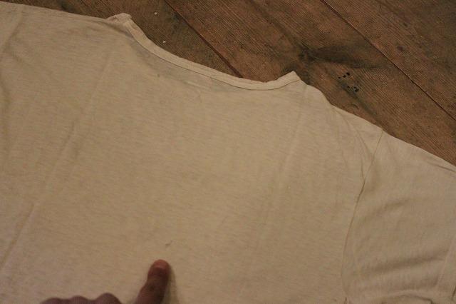 40\'sTシャツと嬉しいサプライズ_d0121303_13264760.jpg