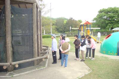 5/12施設間交流で中部台公園に行きました。_a0154110_1526883.jpg