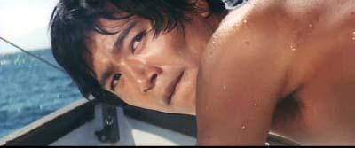 藤田敏八監督『八月の濡れた砂』(日活映画)その2_f0147840_02188.jpg