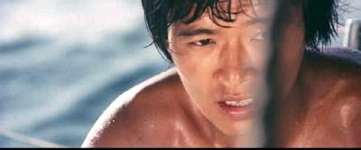 藤田敏八監督『八月の濡れた砂』(日活映画)その2_f0147840_0231030.jpg