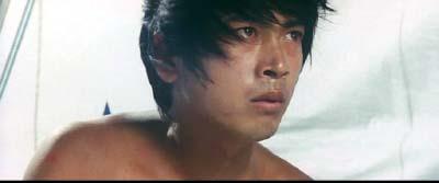 藤田敏八監督『八月の濡れた砂』(日活映画)その2_f0147840_03646.jpg