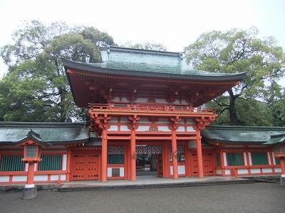 さいたま探訪(6)~武蔵一宮氷川神社_e0173645_085732.jpg
