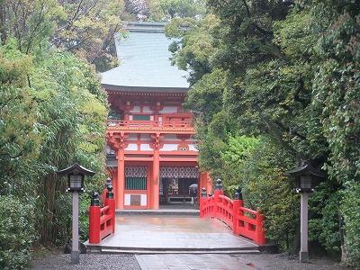 さいたま探訪(6)~武蔵一宮氷川神社_e0173645_08953.jpg