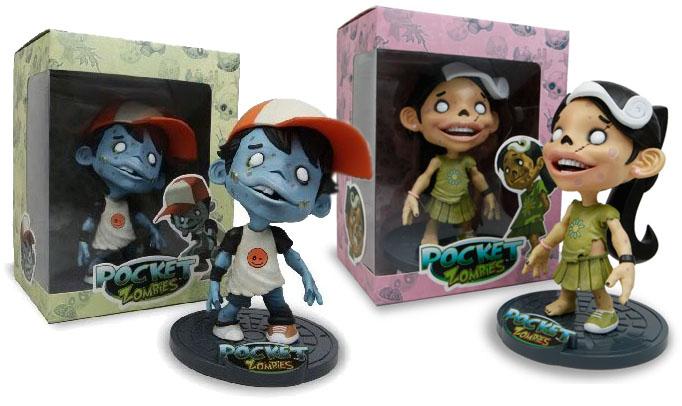 Pocket Zombie TED-E and APPLE_e0118156_13572653.jpg