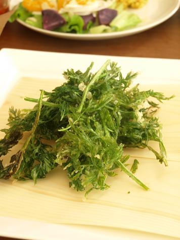 春のかんたん野菜スイーツ!_d0128268_9343654.jpg