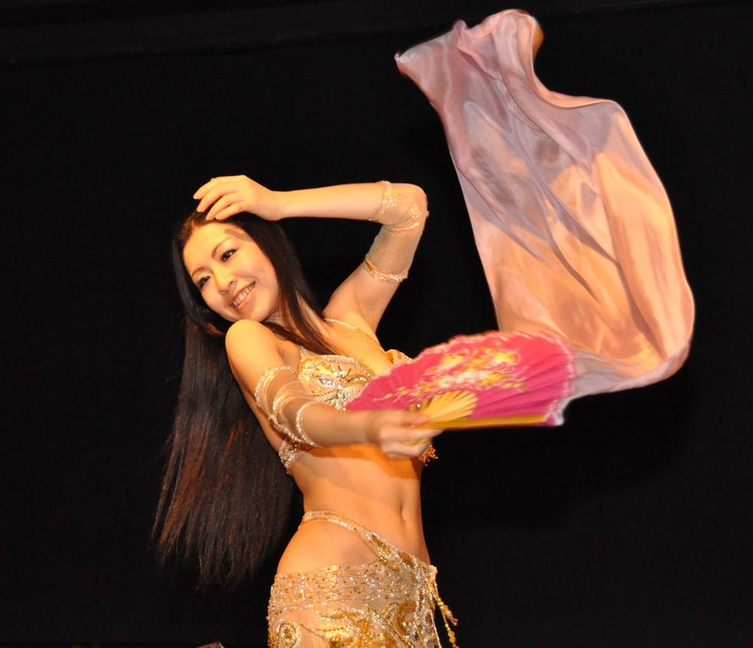 ◆自分を愛する為の「ベリーダンス・ワークショップ」◆_d0085018_1940915.jpg