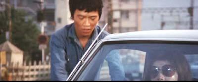 藤田敏八監督『八月の濡れた砂』(日活映画)その4_f0147840_23254830.jpg