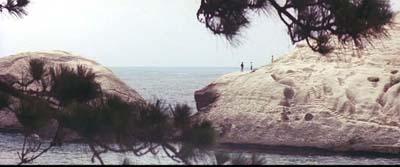 藤田敏八監督『八月の濡れた砂』(日活映画)その4_f0147840_23401569.jpg