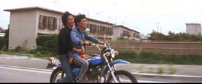 藤田敏八監督『八月の濡れた砂』(日活映画)その4_f0147840_23412755.jpg