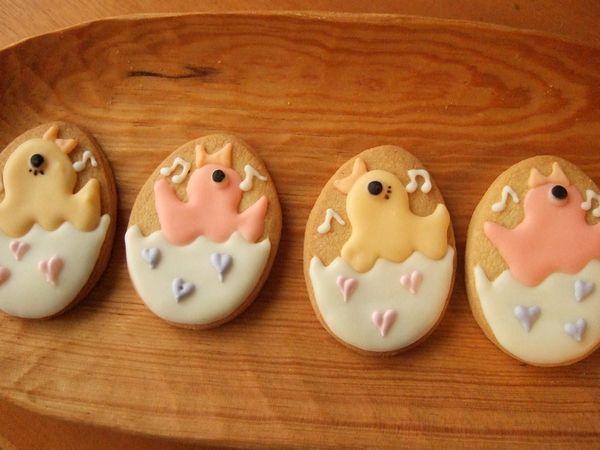 お菓子教室・ナポレオンショートケーキ_e0160246_3195795.jpg