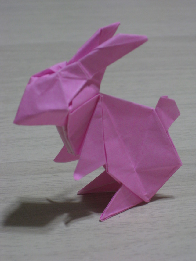 すべての折り紙 折り紙 折り方 難しい 立体 : 大田原の明日は、僕たちの手で ...