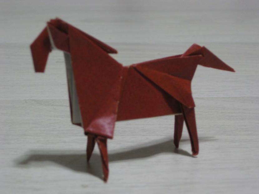 すべての折り紙 ペンギン 折り紙 折り方 : 本にはここで「折り紙における ...