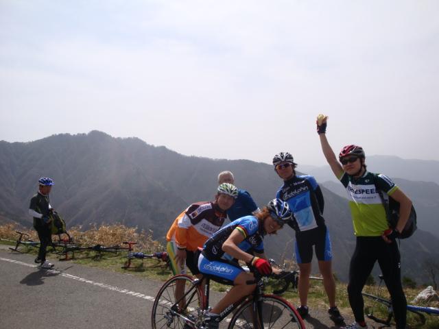 5/4 徳島山岳ツーリング_e0138781_21575797.jpg