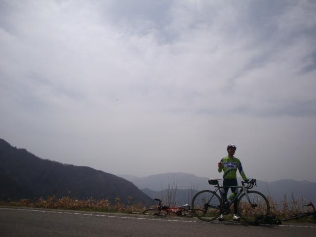 5/4 徳島山岳ツーリング_e0138781_21583591.jpg