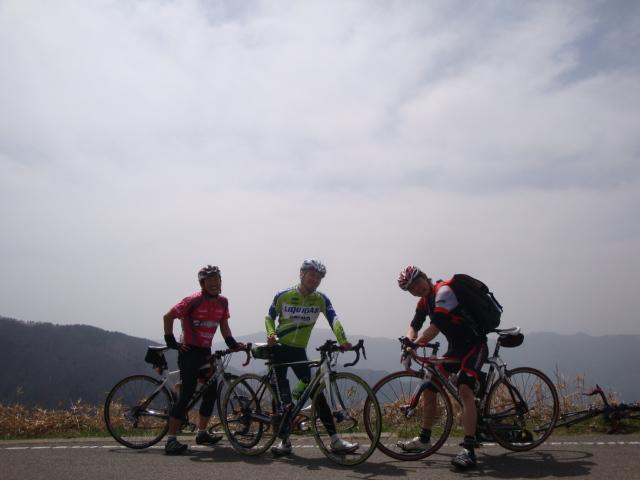 5/4 徳島山岳ツーリング_e0138781_21585745.jpg