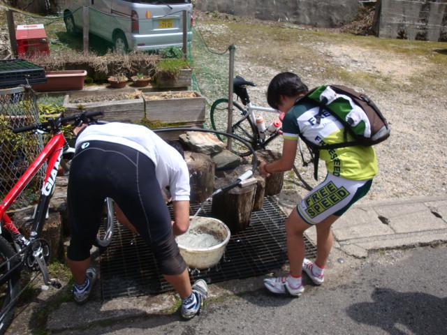 5/4 徳島山岳ツーリング_e0138781_2203565.jpg