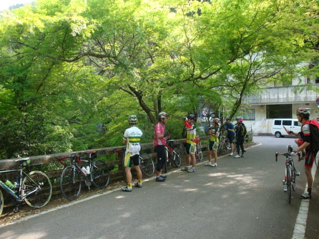 5/4 徳島山岳ツーリング_e0138781_221249.jpg