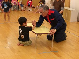 お相撲大会(グランドパパ・ママ)_c0197584_1534272.jpg