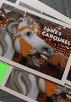 個人の趣味で再生されたメリーゴーランド?! Jane\'s Carousel_b0007805_13513839.jpg