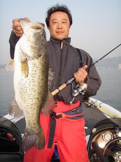 岩越さん 5連休の釣り その5最終回_a0153216_18375925.jpg