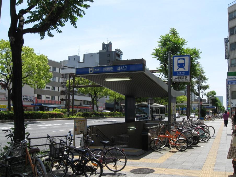 当センターまでの道順 ~地下鉄大須観音駅から~_e0180752_1716298.jpg
