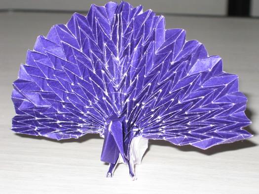 折り紙の 世界一難しい折り紙の折り方 : utsusemifo.exblog.jp