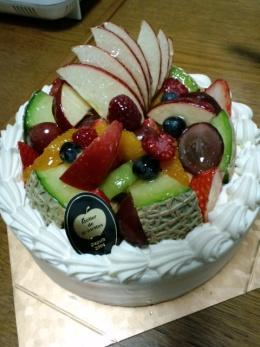 ケーキ・ケーキ・ケーキ!_c0074574_1213584.jpg