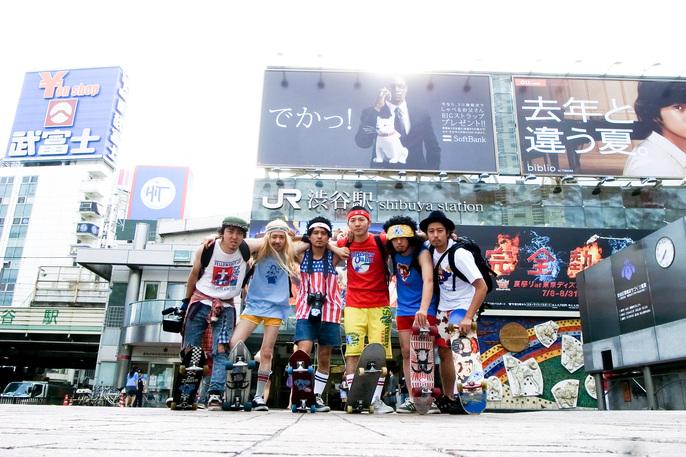 東京WOMB模様です_f0216388_11501436.jpg