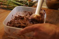 チョコレートフレーバーのジェラート~密着レポート_f0106597_521356.jpg