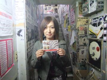 ハイカロリーズ ライブ!! 最高!!_c0226202_6532146.jpg