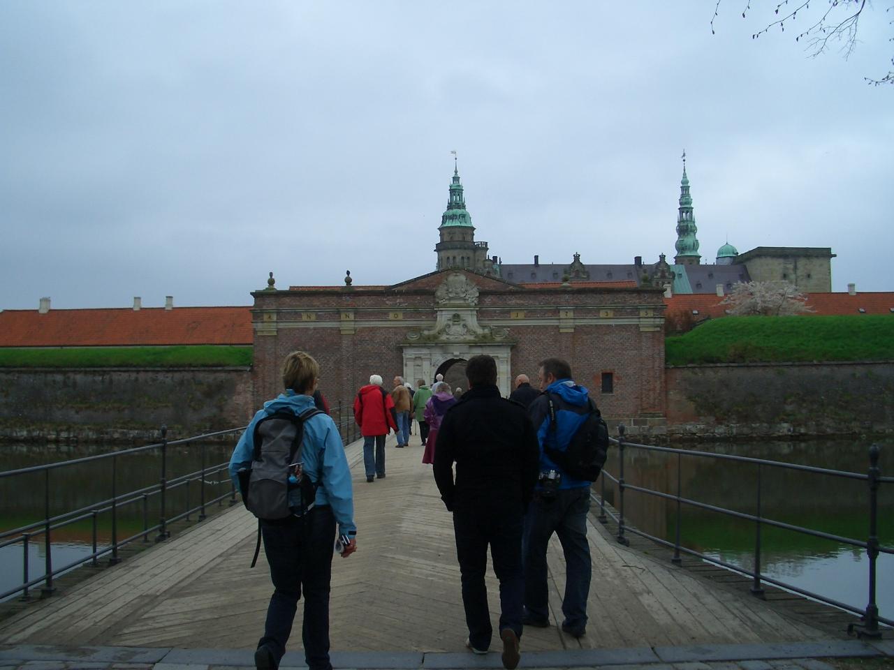 クロンボー城 (Kronborg castle)_a0159707_5472717.jpg