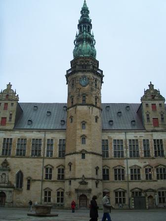 クロンボー城 (Kronborg castle)_a0159707_5482374.jpg