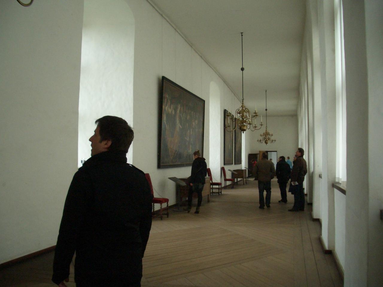 クロンボー城 (Kronborg castle)_a0159707_5525811.jpg