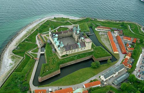 クロンボー城 (Kronborg castle)_a0159707_625246.jpg