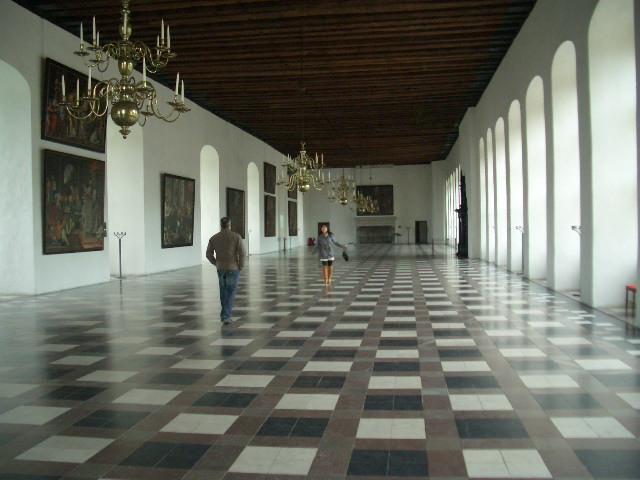 クロンボー城 (Kronborg castle)_a0159707_6421858.jpg