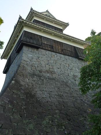熊本城 石垣の城_e0048413_2212693.jpg