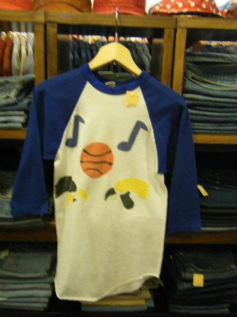 Tシャツ 第2弾_a0143723_2085291.jpg