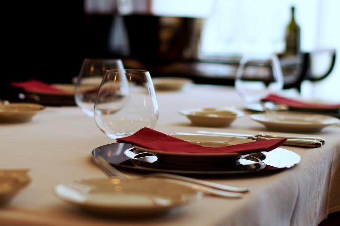 名古屋でスペイン料理♪ 「ラ・フエンテ」La Fuente _d0145934_10582267.jpg
