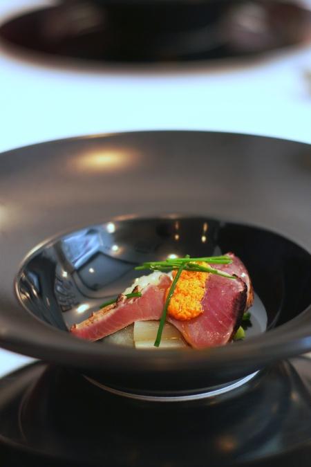 名古屋でスペイン料理♪ 「ラ・フエンテ」La Fuente _d0145934_10584355.jpg