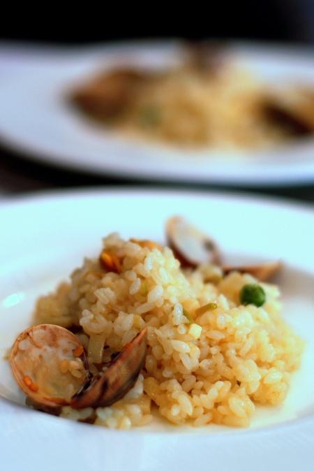 名古屋でスペイン料理♪ 「ラ・フエンテ」La Fuente _d0145934_10592212.jpg