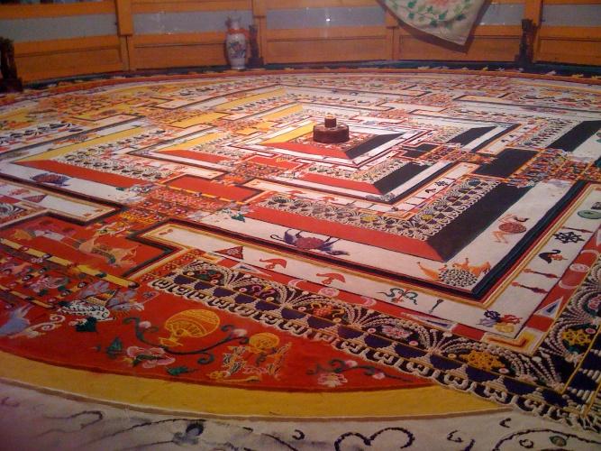 チベットの感想★宗教って何だろう?_e0182138_14313169.jpg