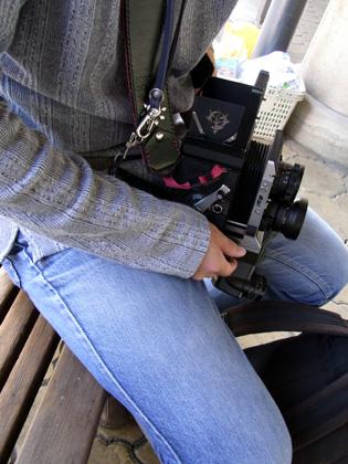 梅雨入り前に!チュウバンカメラ de 撮影会 in 天王寺ZOO!?開催しました。_e0158242_2375899.jpg