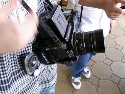 梅雨入り前に!チュウバンカメラ de 撮影会 in 天王寺ZOO!?開催しました。_e0158242_238171.jpg