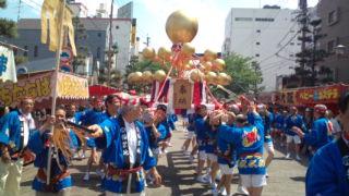わっしょい、太閤祭!_b0157157_1841238.jpg