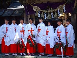 春祭り (4月24日)_b0123970_17253842.jpg
