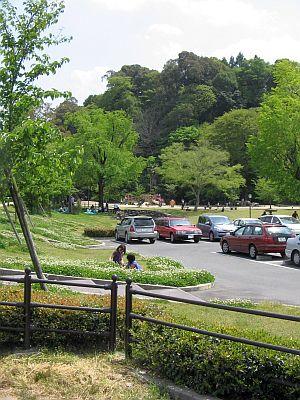 "HAKUDOU師匠と""日田""巡行(その5)・・・三隈川と""日隈=亀山""_c0001578_19341715.jpg"