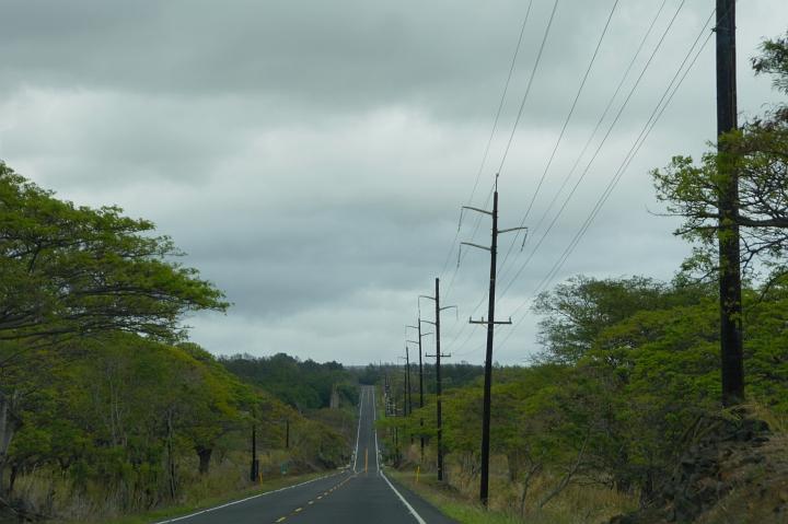 ハワイ島旅行記2010 ー3日目・ハワイ島ほぼ1周ドライブ前半(その3:ボルケーノ)- _f0189086_14485651.jpg