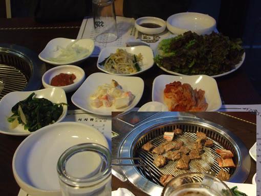 韓国旅行 その1 ソウル南山公園_f0019498_18584723.jpg