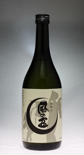 山廃仕込み 風の盆[福鶴酒造]_f0138598_6293545.jpg