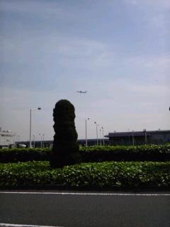 羽田空港_e0033609_9271417.jpg